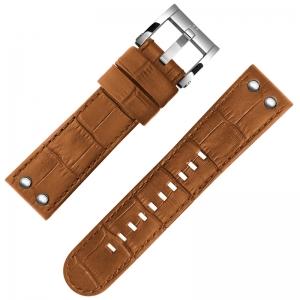 TW Steel CEO Adesso Horlogebandje CE7004 Cognac 24mm