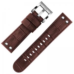 TW Steel CEO Adesso Horlogebandje CE7005,CE7009 Bruin 22mm