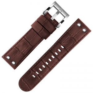 TW Steel CEO Adesso Horlogebandje CE7006, CE7010 Bruin 24mm