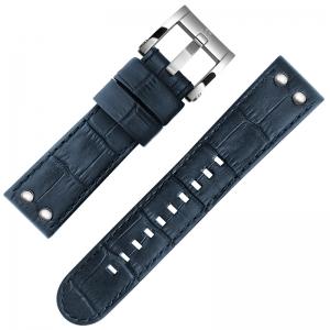 TW Steel CEO Adesso Horlogebandje CE7007, CE7015 Blauw 22mm