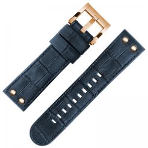 TW Steel CEO Adesso Horlogebandje CE7016 Blauw 24mm
