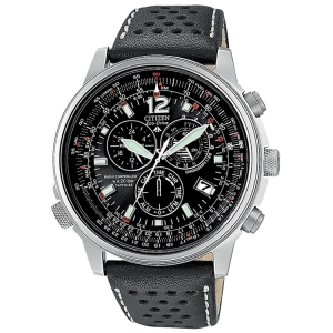 Citizen Promaster Eco-Drive Radio AS4020-36E Horlogeband 23mm
