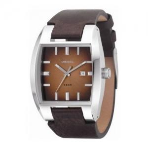 Diesel DZ1175 Horlogeband Bruin Leer