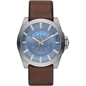 Diesel DZ1661 Horlogeband Bruin Leer