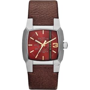 Diesel DZ1667 Horlogeband Bruin Leer