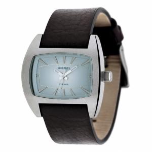 Diesel DZ2039 Horlogeband Bruin Leer