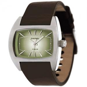 Diesel DZ2064 Horlogeband Bruin Leer
