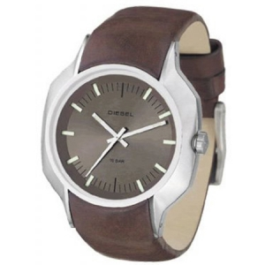 Diesel DZ4041 Horlogeband Bruin Leer
