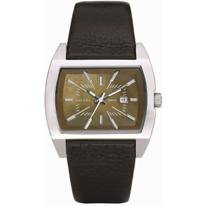 Diesel DZ5103 Horlogeband Bruin Leer