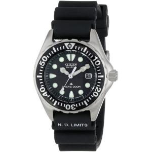 Citizen Eco-Drive Pro Diver EP6000-07H Horlogeband