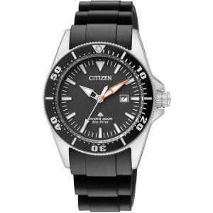 Citizen Promaster Eco-Drive Marine  EP6040-02E Horlogeband