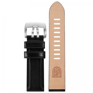Luminox Dress Field 1830 A.1839 Horlogeband Zwart Leer 23mm - FE.1800.21Q