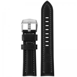 Luminox F-22 Raptor™ Series 9240 Horlogeband Zwart Leer 24mm - FE.9240.20TI