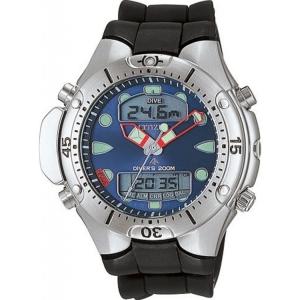 Citizen Promaster Aqualand JP1060-01L Horlogeband 16mm
