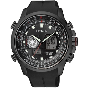 Citizen Promaster Eco-Drive JZ1065-05E Horlogeband
