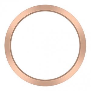 Marc Coblen / TW Steel Bezel 45mm Rosé Staal - MCB45R
