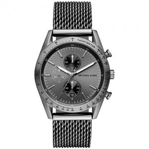 Michael Kors MK8463 Horlogeband Zwart Mesh (Milanese)