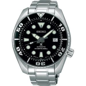 Seiko Prospex Horlogeband SBDC031 Roestvrij Staal