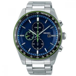 Seiko Selection Quartz Horlogeband SBPY145 Roestvrij Staal