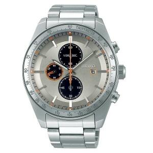 Seiko Selection Quartz Horlogeband SBPY149 Roestvrij Staal