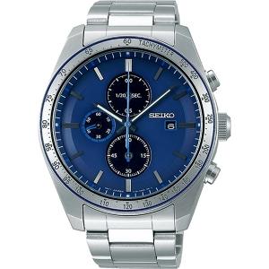 Seiko Selection Quartz Horlogeband SBPY151 Roestvrij Staal