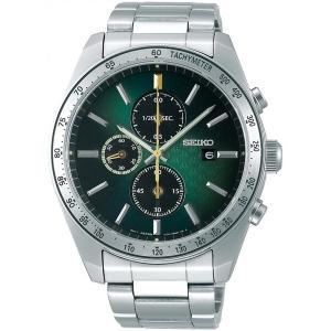 Seiko Selection Quartz Horlogeband SBPY153 Roestvrij Staal