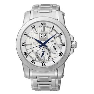 Seiko Premier Horlogeband SNP091 Roestvrij Staal