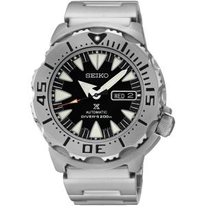 Seiko Monster Horlogeband SRP307 Roestvrij Staal
