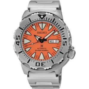 Seiko Monster Horlogeband SRP309 Roestvrij Staal