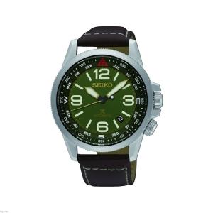 Seiko Prospex Horlogeband SRPA77 Bruin Leer
