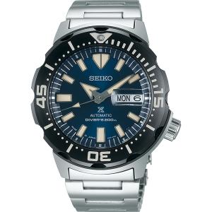 Seiko Prospex Horlogeband SRPD25 Roestvrij Staal