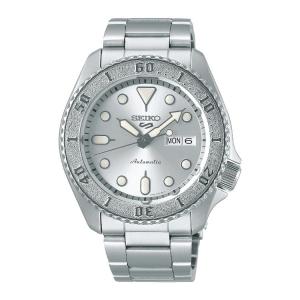 Seiko 5 Sports Horlogeband SRPE71K1 Roestvrij Staal 22mm