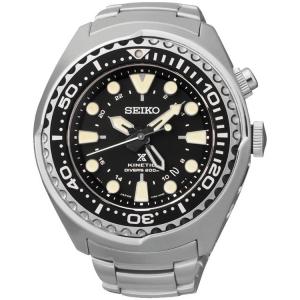 Seiko Prospex Horlogeband SUN019 Roestvrij Staal