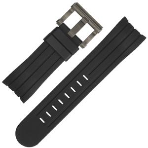 TW Steel Grandeur Horlogebandje TW612 Mick Doohan - Rubber 22mm