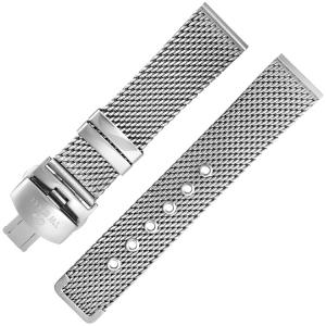 TW Steel Horlogebandje MB4, MB6, MB14, MB16 Gepolijst Staal Mesh (Milanese) 24mm
