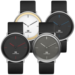Danish Design Horlogeband IQ14Q1010 IQ15Q1010 IQ16Q1010 IQ22Q1010