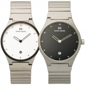 Danish Design Horlogeband IV62Q884, IV63Q884 Staal