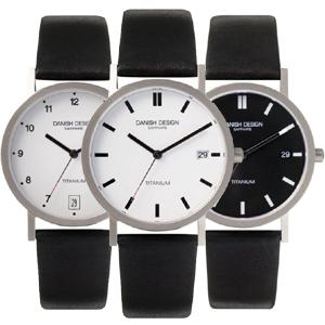 Danish Design Horlogeband IQ11Q323, IQ12Q323, IQ14Q323