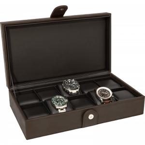 La Royale Classico 10 BR Horlogebox - 10 horloges