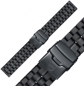 Luminox Navy SEAL 3500 Series Horlogeband PC Carbon - FP.2402.20B
