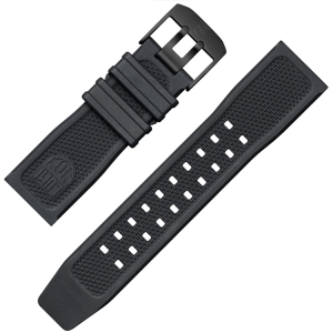 Luminox Navy SEAL 3500 Series Horlogeband Rubber - FP.2401.20B