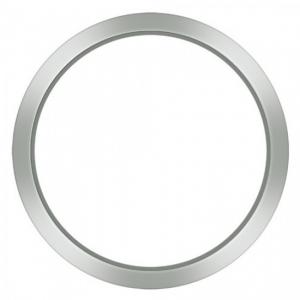 Marc Coblen / TW Steel Bezel 50mm Roestvrij Staal - MCB50S