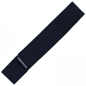 Rosendahl MUW Zwart Nylon Klittenband voor 43570 43571 43572