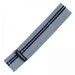 Rosendahl MUW Grijs Zwart Nylon Klittenband voor 43570 43571 43572