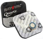 Rayovac 362 Horlogebatterij / SR721SW Zilver-Oxide 1,55V