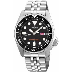 Seiko Jubilee Horlogeband SKX013 Roestvrij Staal 20mm