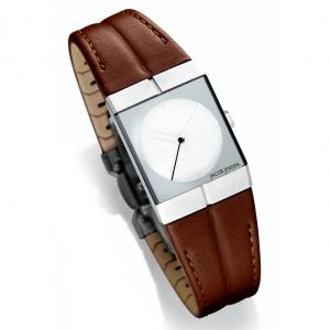 Jacob Jensen horlogeband 243 leder