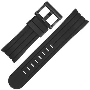 TW Steel Horlogebandje TW128 - Rubber 22mm