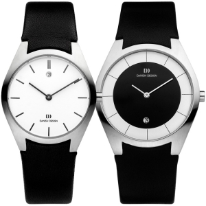 Danish Design Horlogeband IQ12Q890, IQ16Q890, IQ22Q890