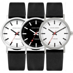 Danish Design Horlogeband IV12Q199, IV13Q199, IV14Q199